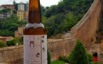 "Birra Le Mura: una birra ""made in Siena"""