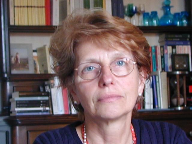 Maria Merelli